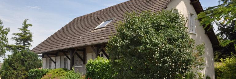 Achat Maison 9 pièces à Cosne-Cours-sur-Loire