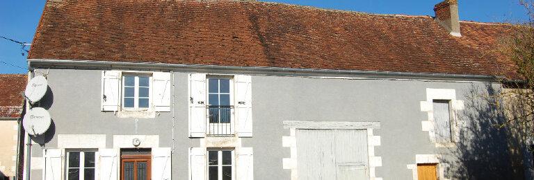 Achat Maison 3 pièces à Bué