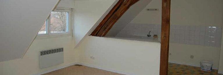 Location Appartement 2 pièces à Saint-Satur