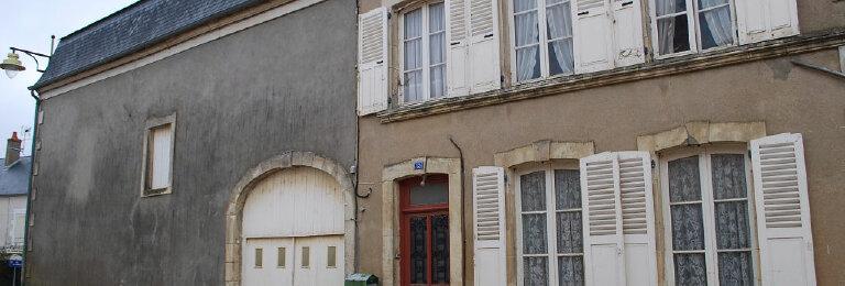 Achat Maison 4 pièces à Saint-Andelain