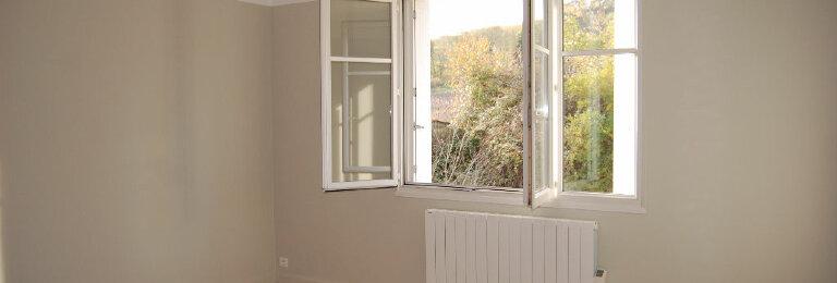 Location Appartement 3 pièces à Saint-Satur