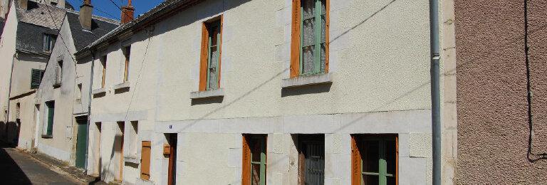Achat Maison 4 pièces à Saint-Satur