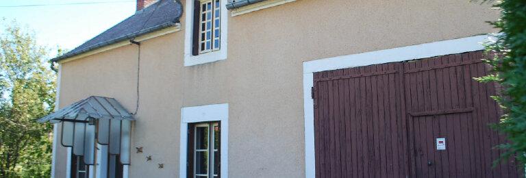 Achat Maison 3 pièces à Cosne-Cours-sur-Loire