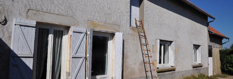 Achat Maison 3 pièces à Sury-près-Léré