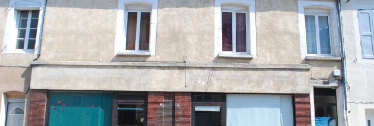 Achat Immeuble  à Cosne-Cours-sur-Loire