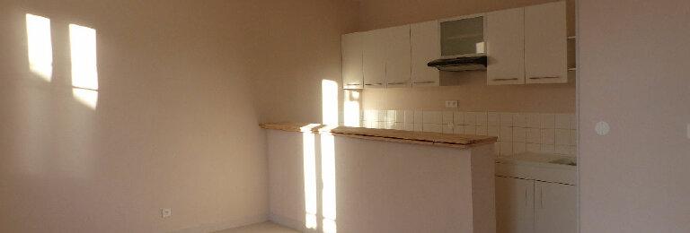 Location Appartement 2 pièces à Cosne-Cours-sur-Loire