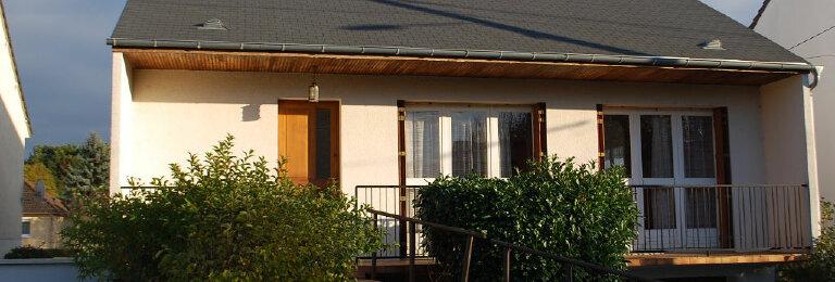 Achat Maison 5 pièces à Cosne-Cours-sur-Loire