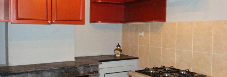 Location Appartement 1 pièce à La Charité-sur-Loire