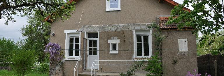 Achat Maison 4 pièces à Cosne-Cours-sur-Loire