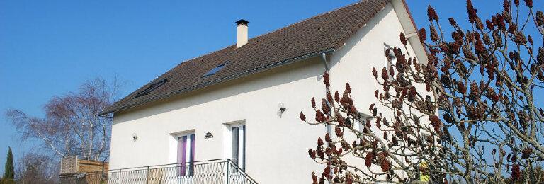 Achat Maison 6 pièces à Cosne-Cours-sur-Loire