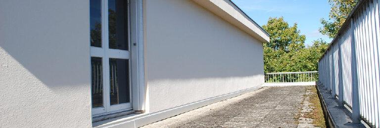Achat Appartement 4 pièces à Cosne-Cours-sur-Loire