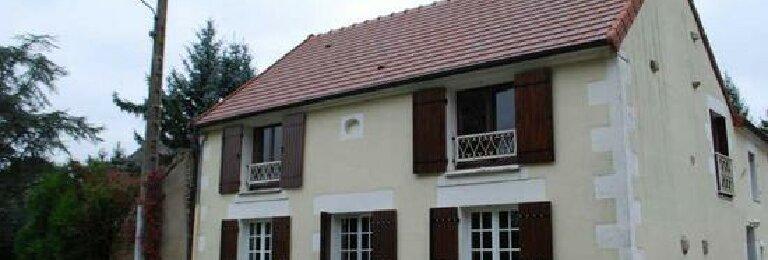 Achat Maison 5 pièces à Saint-Martin-sur-Nohain