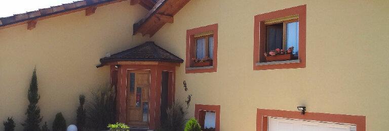 Achat Maison 7 pièces à Messery