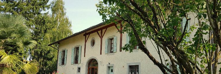 Achat Maison 12 pièces à Veigy-Foncenex