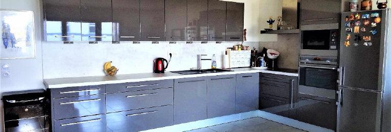 Achat Appartement 3 pièces à Chens-sur-Léman