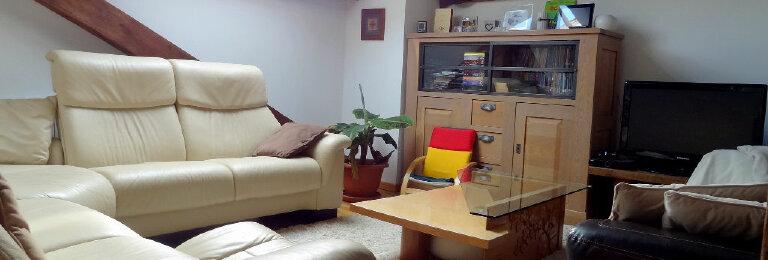 Achat Appartement 6 pièces à Sciez