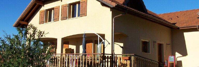 Achat Appartement 6 pièces à Messery
