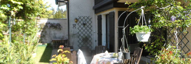 Achat Maison 4 pièces à Nernier