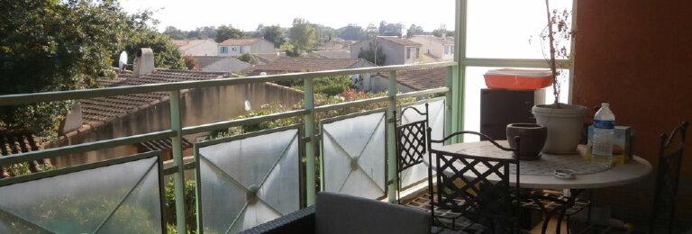 Achat Appartement 2 pièces à Le Pontet