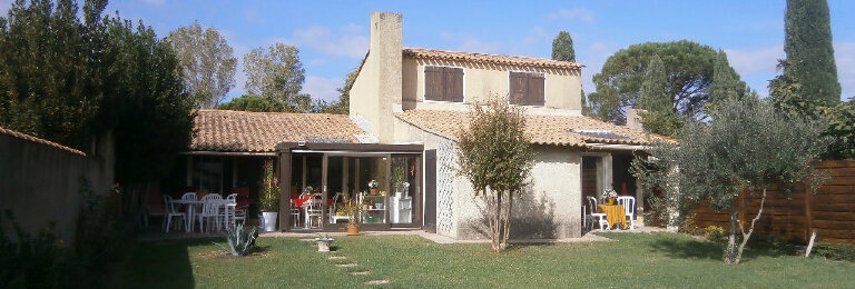 Achat Maison 6 pièces à Morières-lès-Avignon
