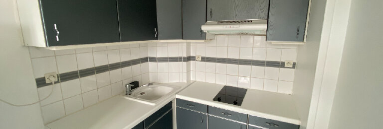Location Appartement 1 pièce à Nancy