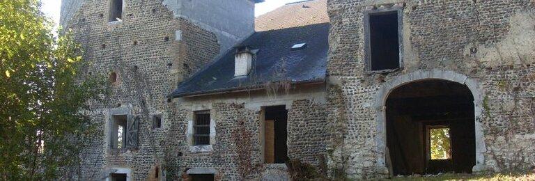 Achat Maison 20 pièces à Arnos