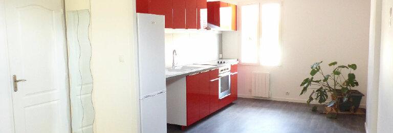 Achat Appartement 3 pièces à Villard-Bonnot