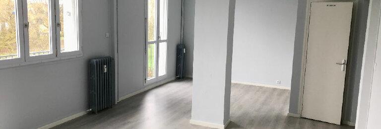 Achat Appartement 4 pièces à Rochefort