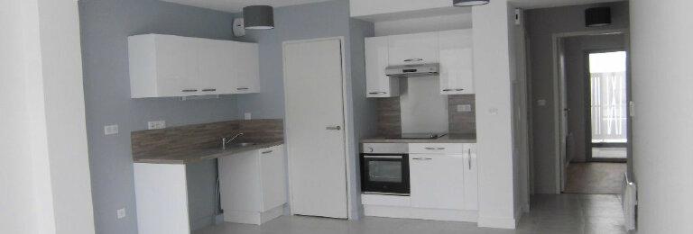 Achat Appartement 3 pièces à Rochefort