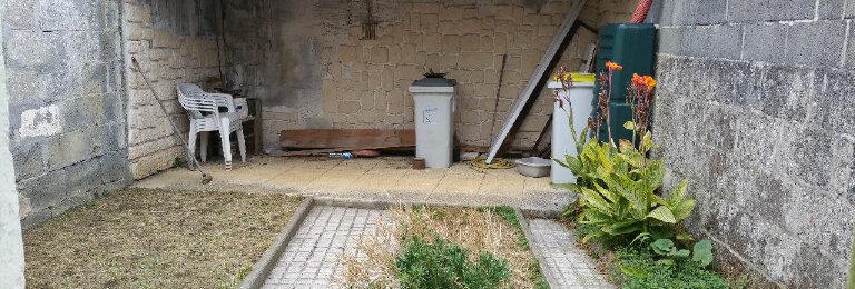 Achat Maison 3 pièces à Rochefort