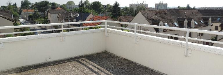 Achat Appartement 4 pièces à Livry-Gargan