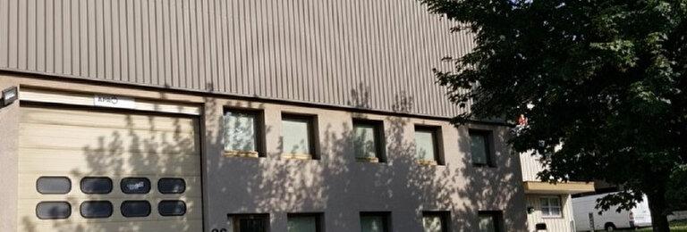 Location Entrepôt  à Neuilly-sur-Marne
