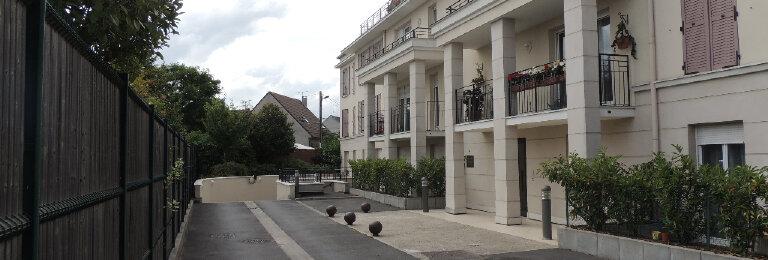 Achat Appartement 3 pièces à Livry-Gargan