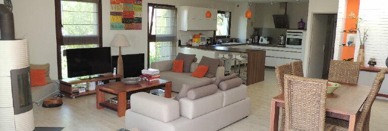 Achat Appartement 5 pièces à Livry-Gargan