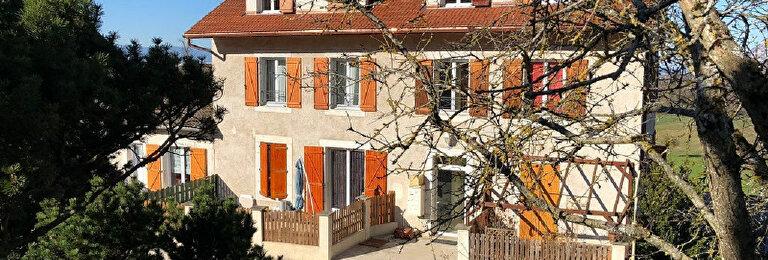 Achat Appartement 3 pièces à Présilly