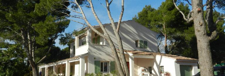 Achat Maison 6 pièces à Villeneuve-lès-Avignon