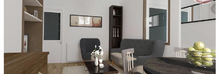 Achat Appartement 3 pièces à Morestel