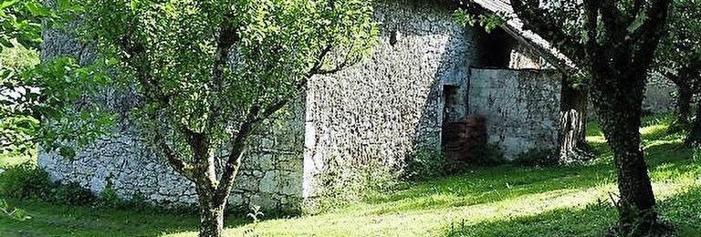 Achat Maison 4 pièces à Brégnier-Cordon