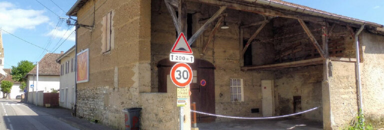 Achat Maison 4 pièces à Sermérieu