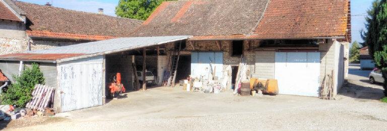 Achat Maison 5 pièces à Briord