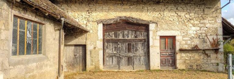 Achat Maison 3 pièces à Brégnier-Cordon