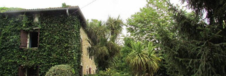 Achat Maison 5 pièces à Saint-André-de-Seignanx
