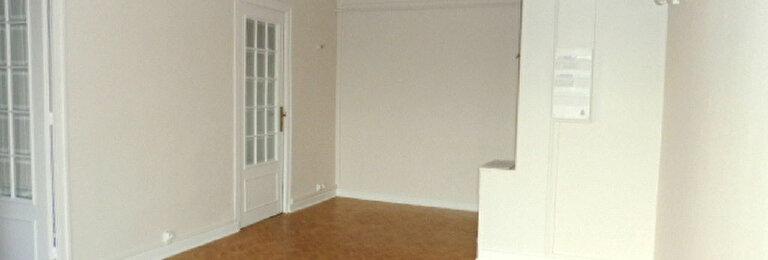 Achat Appartement 3 pièces à Villeurbanne