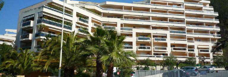Achat Appartement 3 pièces à Mougins