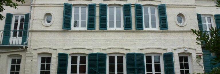 Achat Maison 5 pièces à Dieppe