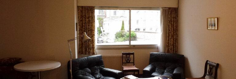 Achat Appartement 1 pièce à Dieppe