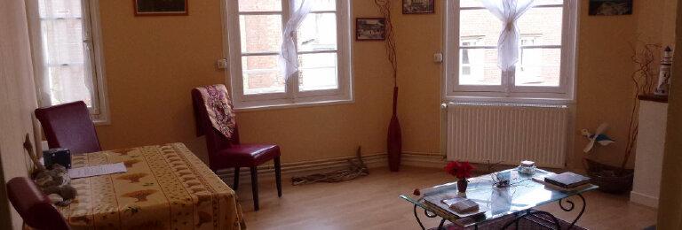 Achat Appartement 3 pièces à Dieppe