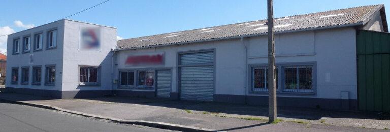 Achat Local commercial  à Le Havre