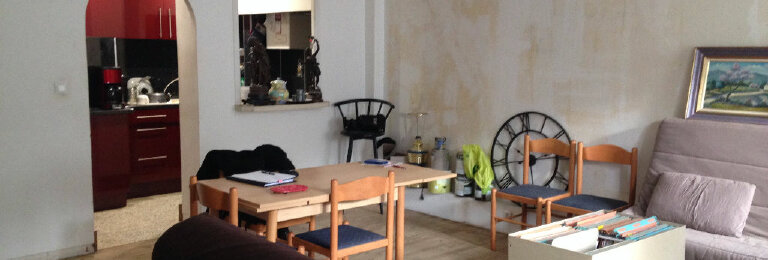 Achat Appartement 3 pièces à Foix