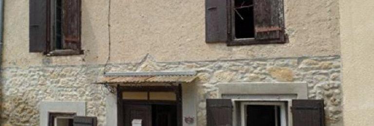 Achat Maison 6 pièces à Calzan